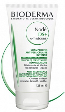 Bioderma Node DS+ Шампунь
